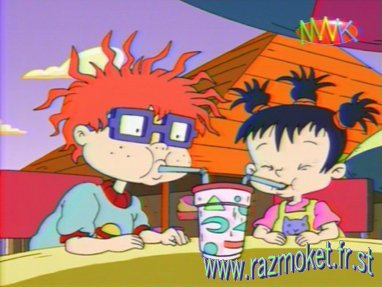 lil rugrats and angelica - 382×287